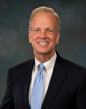 U.S. Sen. Jerry Moran