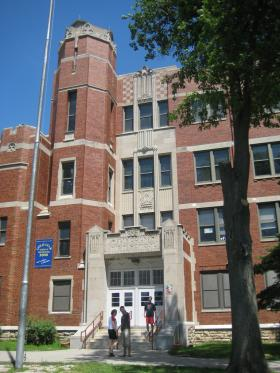 Lincoln High in Kansas City, Mo., is now known as Lincoln College Preparatory Academy