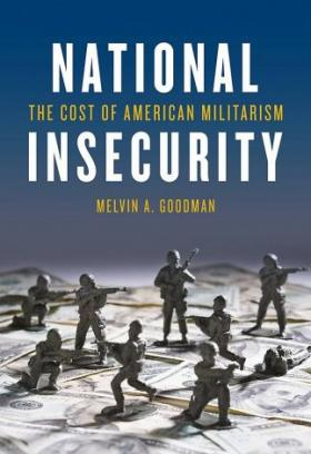 "Historian and author of ""National Insecurity"" Mel Goodman visits with Steve Kraske about the changing role of the CIA."