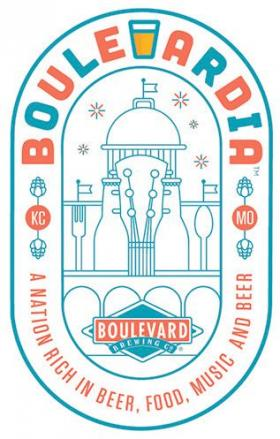 Boulevardia is a new beer, food, and music festival June 13-15 in the Kansas City West Bottoms district.