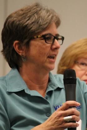 Cindy Luxem, chief executive of the Kansas Health Care Association, says new regulations could have major consequences for senior care providers.