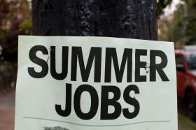 What was your best or worst summer job? Tweet us with the #TellKCUR hashtag.