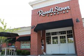 Kansas City-based chocolate company Russell Stover was purchased by Swiss chocolatier Lindt on Monday.