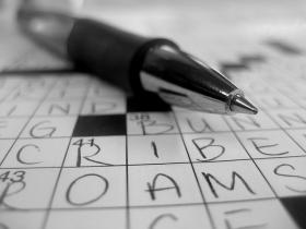 The crossword puzzle has evolved significantly over the last century.