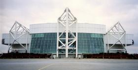 The Kemper Arena has been a physical fixture in the West Bottoms since 1974.