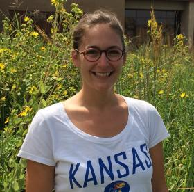 Jenny McKee is health educator and grant coordinator for the University of Kansas Student Health Services.