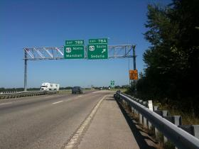 Lawmakers are searching for new ideas to fund Missouri's roads and bridges.