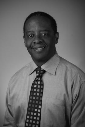 Ron Jones, KCUR's Director of Community Engagement