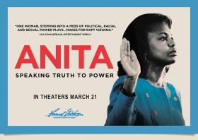 Anita Hill joins Steve Kraske to discuss the documentary 'Anita: Speaking Truth to Power.'