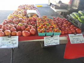 In our roughly two-week poll of tomato prices in Kansas City, submissions revealed that locals paid as little as 73 cents apiece to $7 for a single tomato.