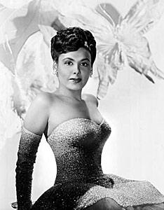 Lena Horne 
