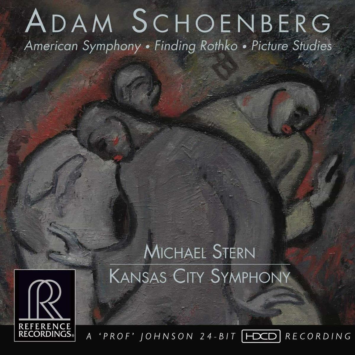 Adam Schoenberg album
