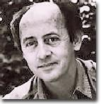 Billy Collins, Poet Laureate of the United States, 2001-2003.