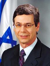 Ambassador Daniel Ayalon