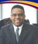Superintendent Bernard Taylor
