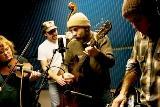The Wilders in the KCUR studios, Dec. 20, 2005.