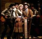 Kansas City Repertory Theatre presents Hank Williams: Lost Highway by Randal Myler and Mark Harelik, February 25-March 19