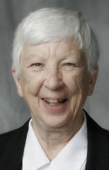 Sister Rosemary Flanigan