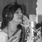 """Banani Ghosh is a singer featured on <A href=""""http://www.rhymerecords.com/BananiGhosh.aspx"""" target= """"_blank"""">Rhyme Records</A>."""