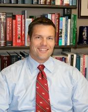 Kansas Republican Party Chair Kris Kobach