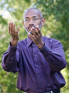 Dr. Clovis Semmes is a visiting faculty member in UMKC's Black Studies department.