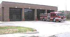 Fire Station  Ten was  starting point for fatal run.