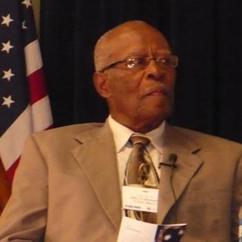 Major General Vance Coleman