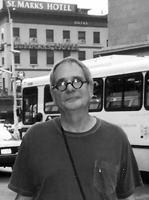 Poet Philip Miller