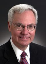 Commissioner Karl Zobrist