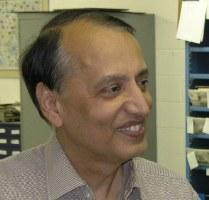 Khalid Hussein runs the USPS Stamp Fulfillment Center.