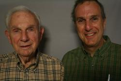 Henry Bloch and Thomas Bloch, recorded in the StoryCorps MobileBooth, Kansas City, Mo.