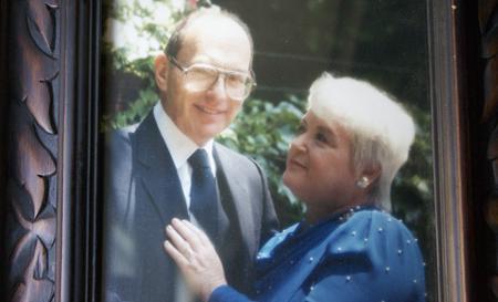 Phyllis Rosenzweig Gertzis