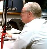 "Governor Jay Nixon   answers  questions posed by  Steve Kraske  on KCUR's  ""Up to Date\""."