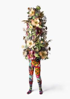 Nick Cave, Soundsuit, 2008