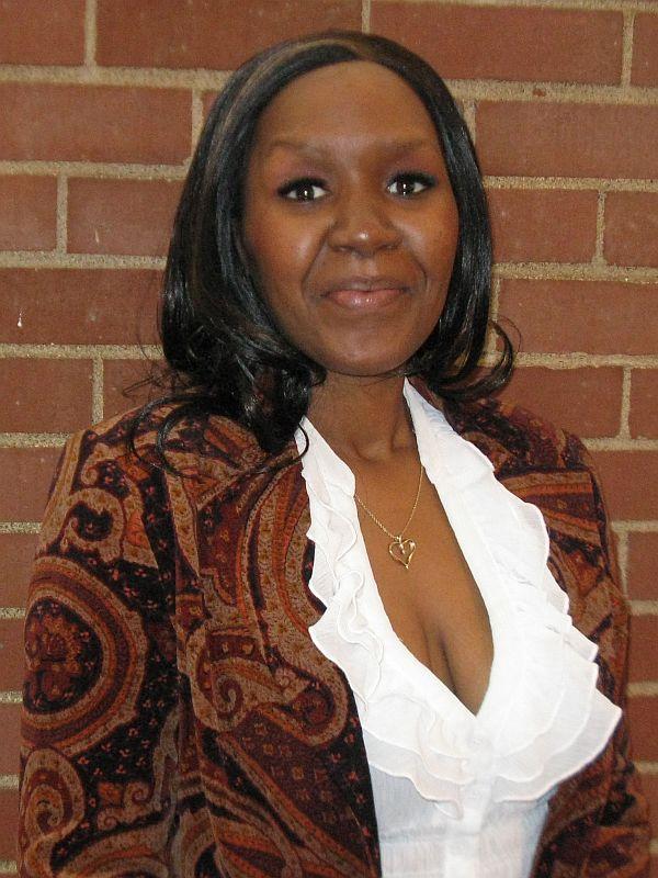 Tamika Taylor Jackson