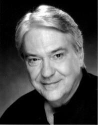 Actor Gary Holcombe