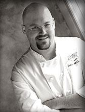 Starker's Restaurant Executive Chef/Owner John McClure