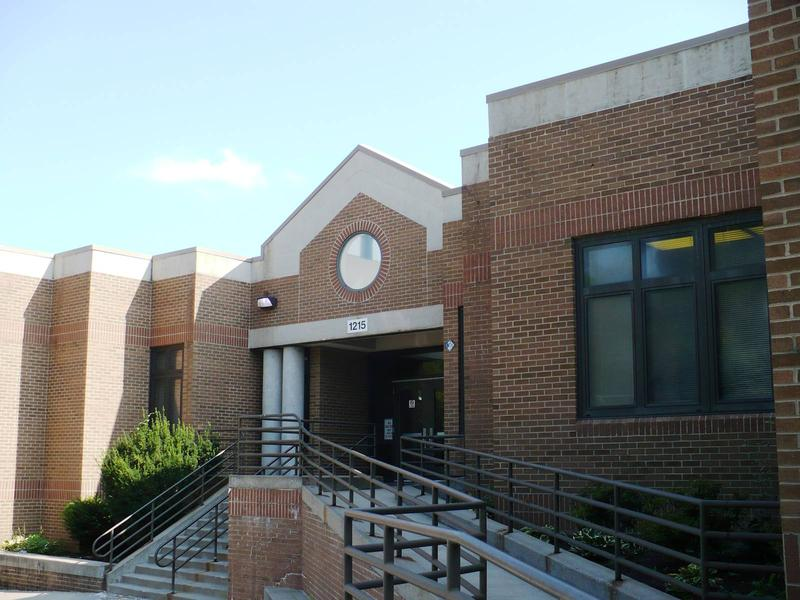Troost Elementary School is in the Kansas City, Missouri school district.