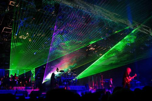 Trans Siberian Orchestra performs at 3pm & 7:30pm Sunday at Sprint Center.