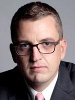 Kevin Eckstrom, editor, Religion News Service