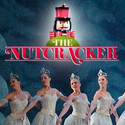 "The Kansas City Ballet presents its annual holiday tradition ""The Nutcracker"" through Saturday December 24."
