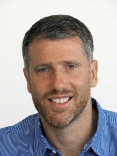 Paul Raushenbush, senior religion editor, Huffington Post