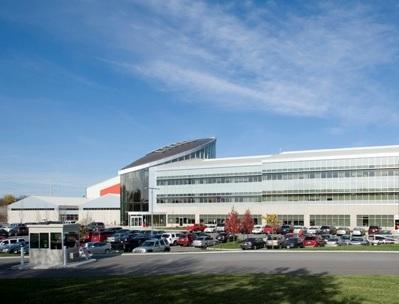 Kansas City Chiefs Training Facility and Administrative Offices