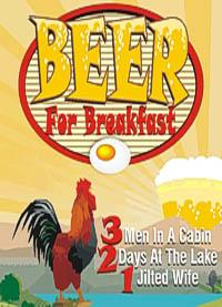 """Beer for Breakfast"" now showing at the American Heartland Theatre at Crown Center"