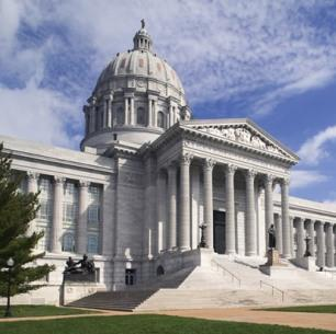 Missouri capital building