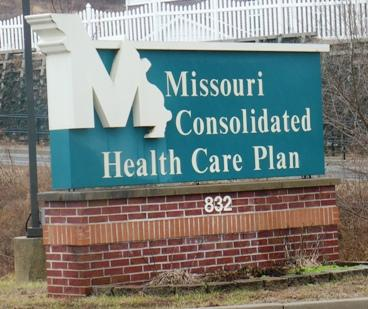 MHIP's main office in Jefferson City.