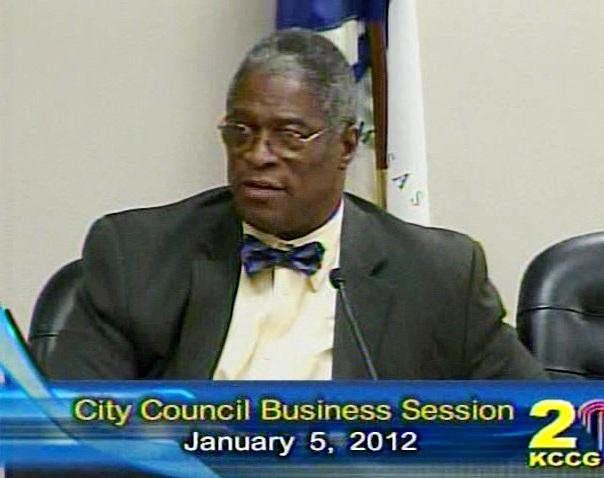 """No politics allowed,"" says KC's Mayor James, speaking of school district control changes."