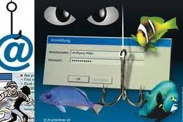 A variety of phishing aims to trick customers of H&R Block, Inc. around the U.S.  A Block spokesman does not think corporate systems have been hacked.