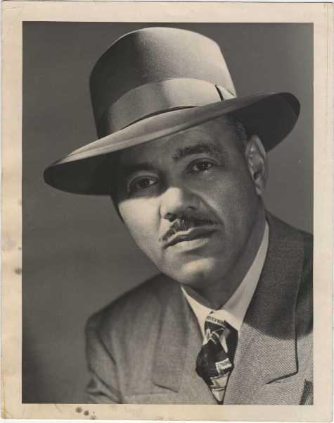 Leon Jordan was one of the founders of Freedom, Inc.