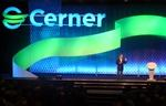 Cerner CEO, Neal Patterson, speaking at the company's annual conference last fall.